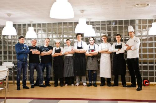 The future of Estonian gastronomy scene
