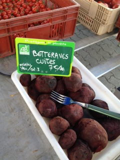 Most expensive beets I've seen